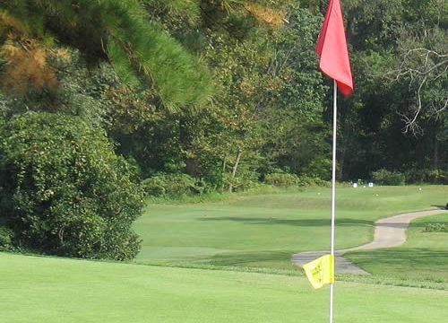 Photo Golf 1