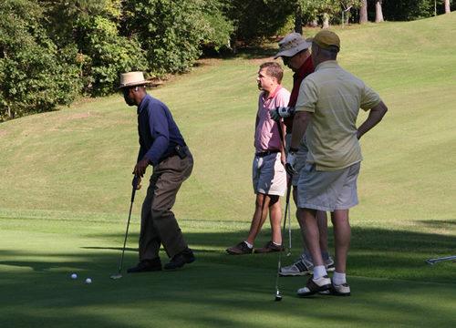 Photo Golf 4