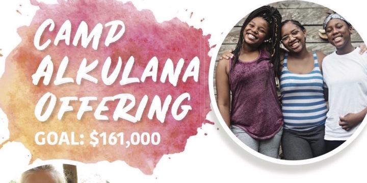 Alkulana Offering