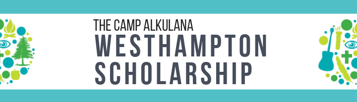 2019 Westhampton Scholarship Recipients