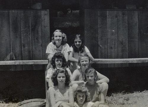 Photo Vintage 1