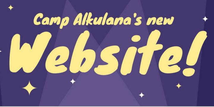 New Website Revamp